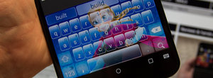 SwiftKey's Frozen theme adds Disney magic to your keyboard, doesn't predict song lyrics