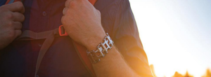Leatherman Tread is the most useful bracelet (oops - 'wearable tool') you could ever want
