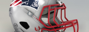Super Bowl 2015: Nerd out over this Stars Wars-NFL mashup of all 32 teams' football helmets