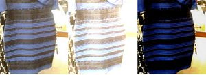 The Dress Meme: 10 million readers and counting, but what colour do you see?