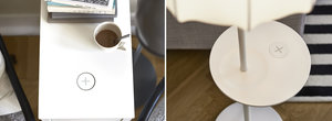 Ikea brings wireless charging furniture to the UK as part of new 'Home Smart' plan