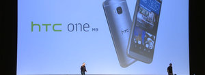 HTC One M9 event: Watch the live stream here