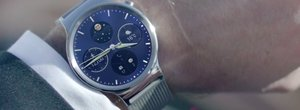 Huawei Watch teased ahead of MWC, wants to be the Apple Watch of the Android Wear world