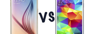 Samsung Galaxy S6 vs Samsung Galaxy S5: What's the differenc
