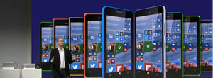 Microsoft Windows 10 for phone: This is what Project Spartan browser, Cortana and more can do