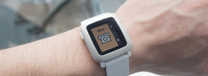 Pebble Time: Hands-on with the most successful Kickstarter project ever