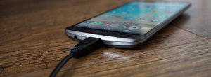 8 smartphones with 3,000mAh batteries or larger, made to last longer