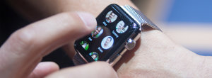 Apple Watch developers have spent weeks at Apple HQ to fine-tune their smartwatch apps