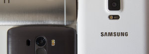 HTC One M9 vs Samsung Galaxy Note