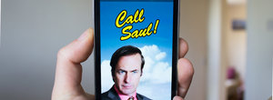 Better Call Saul app: Prank caller's soundbite dream (hands-on)