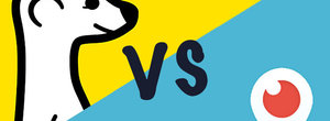 Meerkat vs Periscope: What's the difference?