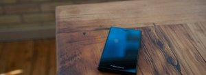 BlackBerry Leap available for pre-order, costs £200 and ships 24 April