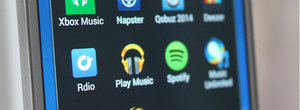 Which is the best music streaming service in the UK? Spotify vs Rdio vs Deezer and more