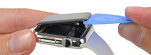 Apple Watch teardown: Could measure your blood oxygen, battery loses to Android Wear and more