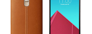 This is the LG G4: Quantum Display, world's first colour spectrum sensor, leather back and more