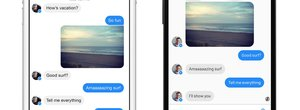 Facebook Messenger app adds free video calls, works over both LTE and W-Fi