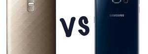 LG G4 vs Samsung Galaxy S6: What's the difference?
