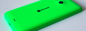 Microsoft might be working on Lumia Windows 10 phones codenamed Cityman and Talkman