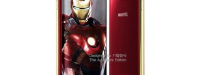 Samsung Iron Man-themed Galaxy S6 and Galaxy S6 edge expected to launch soon