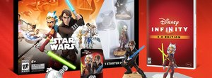 Disney Infinity 3.0 with Star Wars characters to launch this autumn, watch trailer here