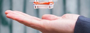 Get the Skeye Nano Drone for just $35/£23 with free US and International Shipping