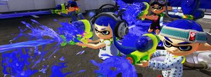 Splatoon review: Ink-redible multiplayer for just a few squids