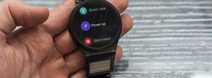 Lenovo Magic View smartwatch: Two screens, multiple shortcomings