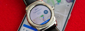 Android Wear support is the cherry on top of the Citymapper awesome cake