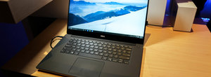 Dell XPS 15 hands-on: Does bigger mean better?