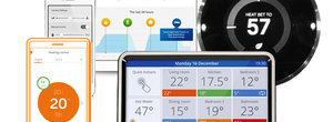 Considering smart heating? Here are your current options