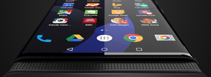 BlackBerry Venice could be the Android BB slider you've been looking for