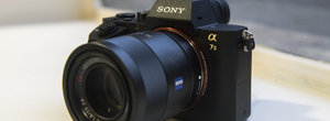 Sony Alpha A7 II review: E-mount evolution (hands-on)