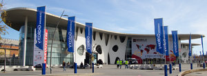 MWC 2015: We're here in Barcelona
