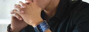 Samsung Gear S: A new curved smartwatch with 3G connectivity
