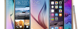 Best smartphones 2015: The best phones available to buy toda