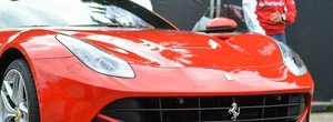 Why you'll never be an F1 driver: Marc Gené takes us for a scare ride in a Ferrari F12 Berlinetta