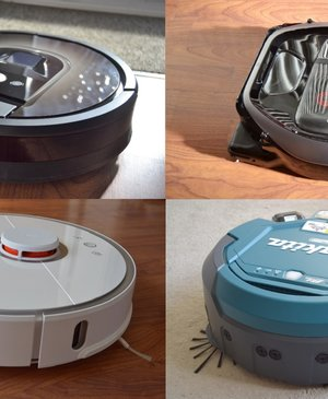 The best robot vacuum cleaner 2018: Why do your own cleaning?