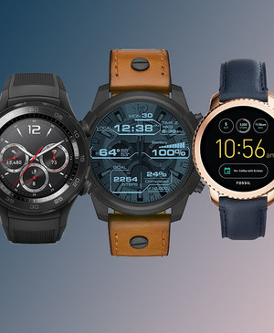 Best Android Smartwatch 2019 The Top Wear Os Watches - Www