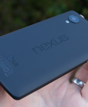 Nexus 5 (2015): What's the story so far?