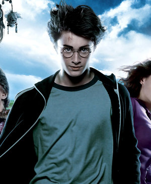 Harry Potter books get new animated life for Apple iBooks Store release