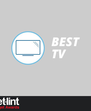 EE Pocket-lint Gadget Awards 2018 nominees: Best TV