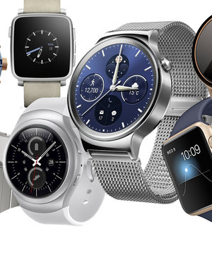 Best smartwatch deals for Black Friday: Apple, Samsung, Fossil and other smartwatches at great prices