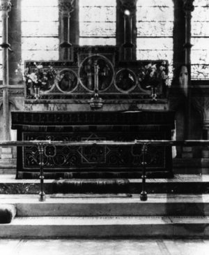The most famous ghost photographs ever taken