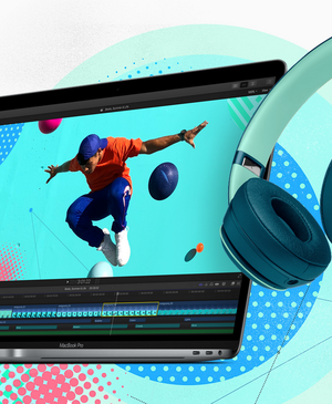 Apple announces savings on Macs, iPad Pro and more for students and education staff