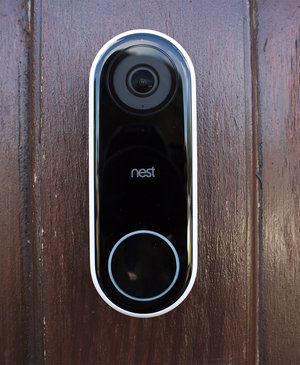Nest Hello review: At last, a video doorbell to take on Ring