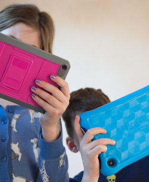 Get Amazon Fire for Kids Unlimited for less during November
