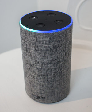 Amazon Echo slashed to an incredible £59 for Prime Day
