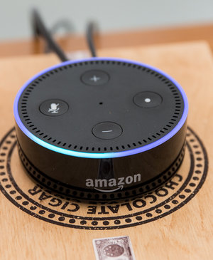 Echo Dot available for just £35 in super deal