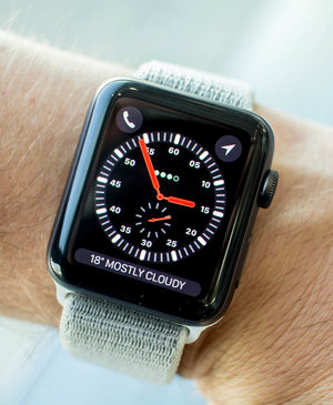 Apple Watch Series 4 rumours, specs, release date and news