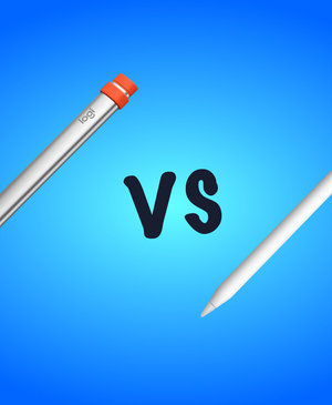 Logitech Crayon vs Apple Pencil: What's the difference and which one is best for you?